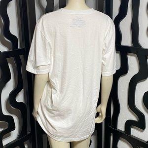 Lrg Shirts - LRG Hustle & Grow White Graphic Tee NWT